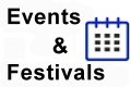 Cowes Events and Festivals Directory